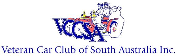 Veteran Car Club of South Australia
