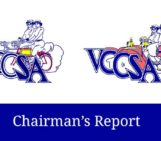 Chairmans Report — May 2018