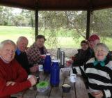 Quality not quantity — Wittunga Botanic Gardens run