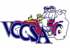 VCCSA Logo image